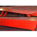 4. Dodatkowy mostek (OPT-AB). Dodatkowy łączeniowy mostek przegubowy 300 x 2000 mm po wolnej stronie G lub L.